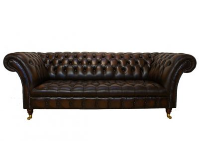 The chesterfield flair