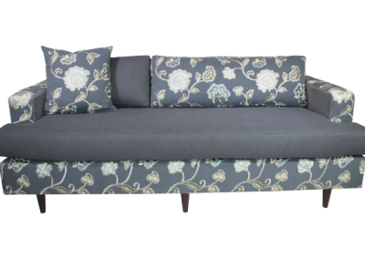 Warwick designer couch.  ONE ONLY at R6 500