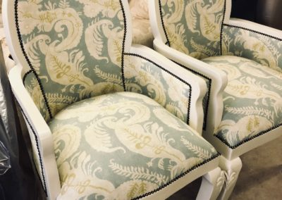 French chairs.  ONLY 2 R2 500(Each)